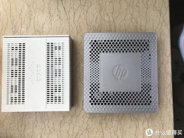200多块钱就能组群晖—HP 惠普 T610瘦客户端:摆脱U盘直接硬盘启动黑群晖