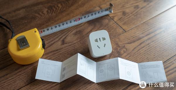 小米智能插座基础版+正泰插排晒单
