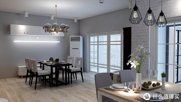 边住边装1个月4W含主材, 80平旧房翻新记2/3 拆改设计篇