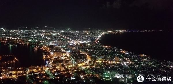 小白第一次出国霓虹国八日游:札幌-函馆-仙台-东京