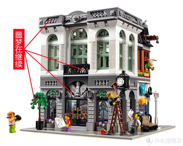 唤醒你沉睡的LEGO 乐高套装与零件清洁方法123