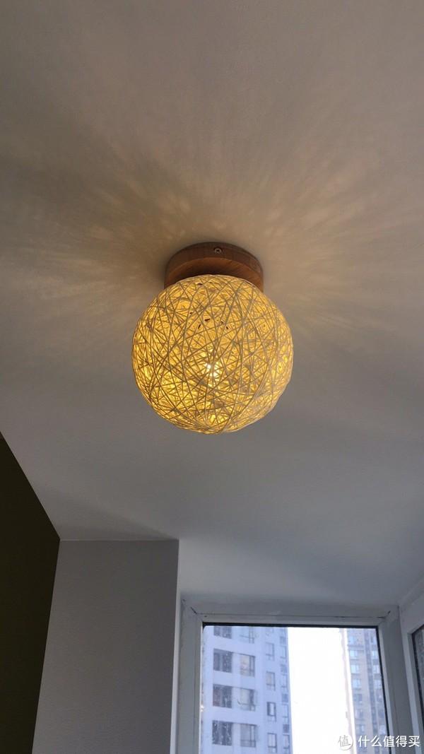 这个灯买成8块钱