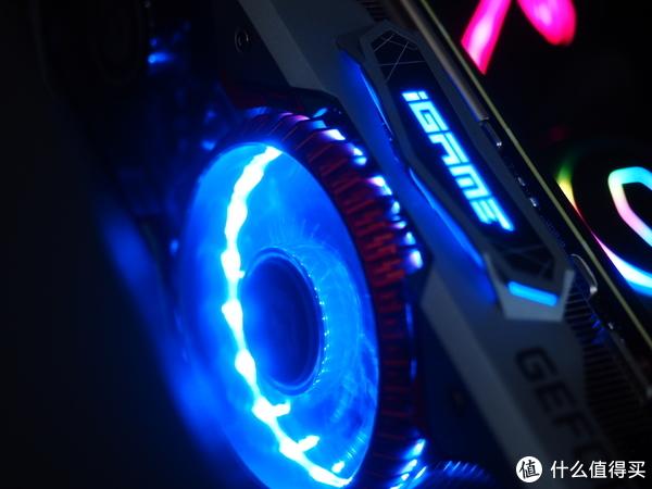 A饭的真香警告—Colorful 七彩虹 iGame GeForce RTX 2080 Ti Advanced OC显卡开箱
