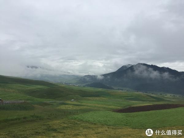 祁连雪域,天境灵山,卓尔山、扁都口自驾游攻略