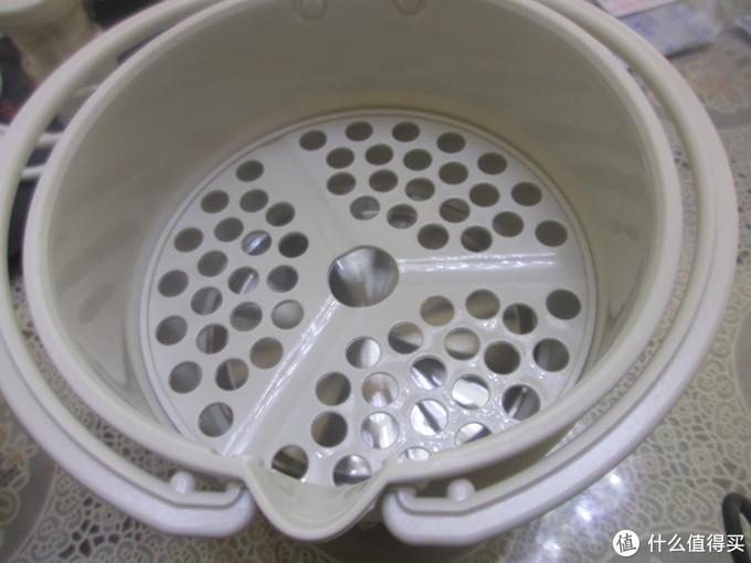 只有想不到的,没有做不到的——北欧欧幕A6多功能折叠电煮锅