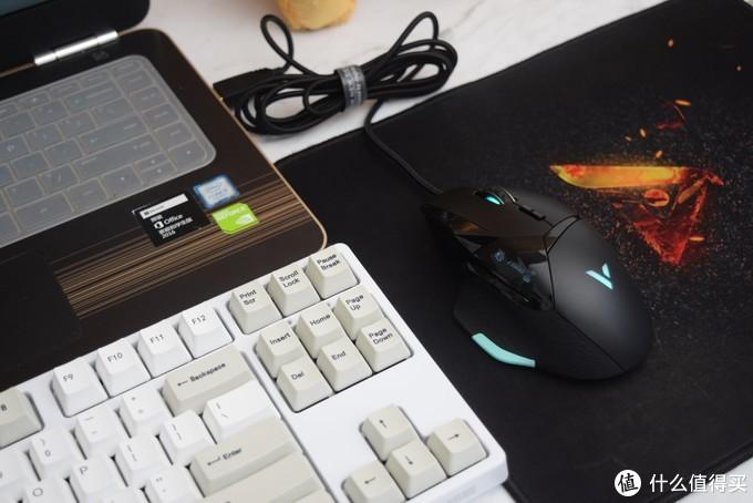 精于心, 简于形——雷柏VT900开箱: