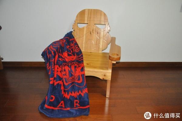 KENZO 高田贤三 KRT-005S 虎头毯