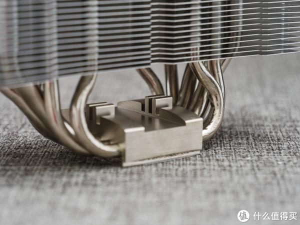 Reeven RC-1401 14cm扇单塔6热管散热器测试