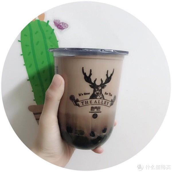 鹿丸可可鲜奶 ¥23