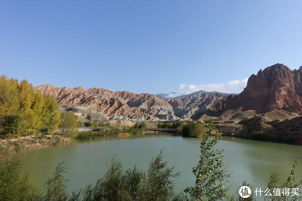 浅玩塔尔寺、青海湖、茶卡盐湖、沙坡头……