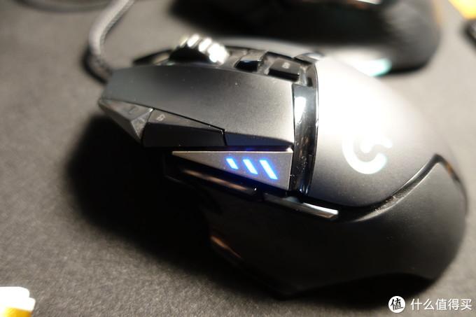 一个有意思的鼠标:雷柏VT900