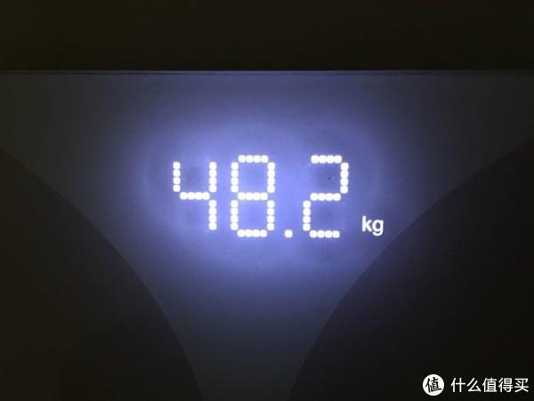 体重秤也需要加一点料——联想智能健康秤HS03开箱及点评