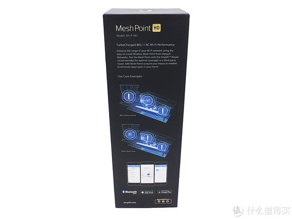 UBNT Amplifi Mesh WiFi系统测评,不只有盛世美颜的路由系统