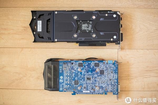 为老平台注入活力的最简单方法:只更换显卡的裸升级 铭瑄1050TIJETStream