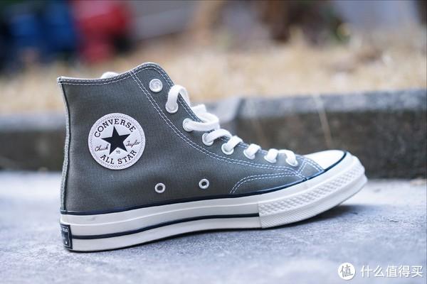 你可能不喜欢Converse,但是你应该拥有一双1970s