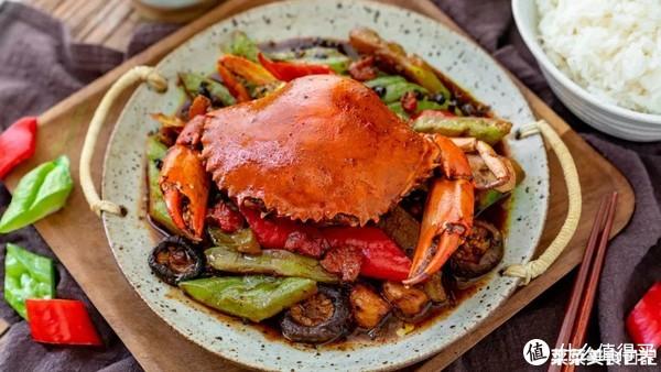 秋风一起,全民期待大闸蟹,会吃的广东人却在吃它!
