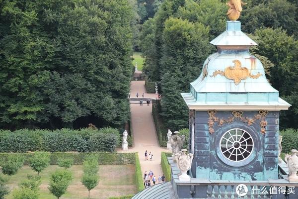 柏林动物园和无忧宫