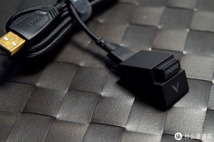 想要做灯厂的雷柏电竞VT950电竞双模游戏鼠标