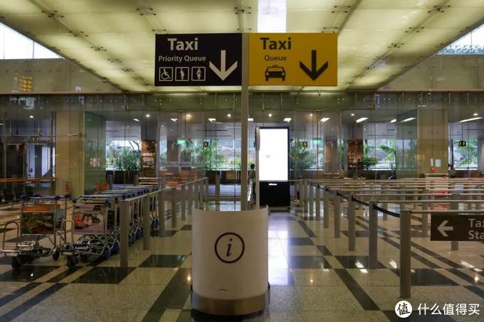 新加坡樟宜机场交通、购物、美食和转机全攻略,机场原来这么好玩