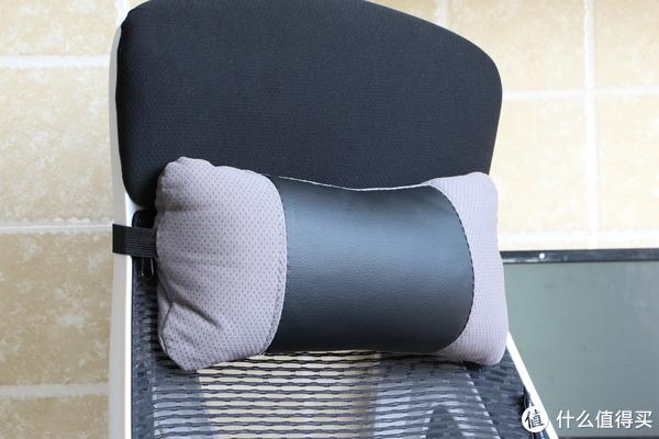"""电脑椅上可以""""听海""""?-黑白调电脑椅体验"""