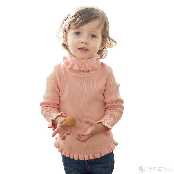 萌娃穿搭指南:冬季穿搭毛衣篇