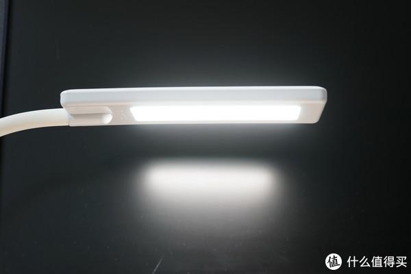 百变小金刚:好视力 LED工作学习护眼夹灯 TG912-WH