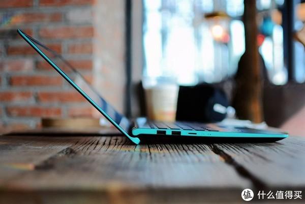 """15.6英寸大屏的""""极致轻薄蜕变"""":华硕灵耀S 2代笔记本评测"""
