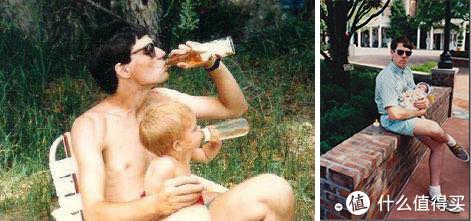 为孩子喝健康奶,老父亲徒手安装测试沁园净水器