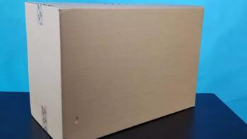 沁园 KRT3820 净水器开箱介绍(滤芯|机身|指示灯)