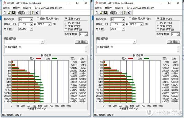 光威悍将系列,1.5TB容量SSD简单开箱评测