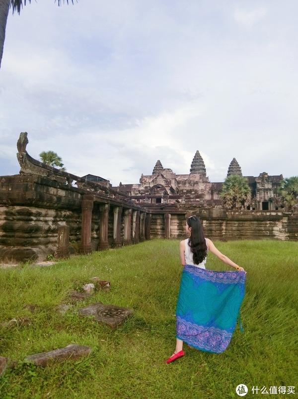 1XXX元的柬埔寨六日文艺之旅,住五星打卡所有景点