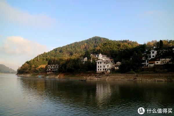 (2017)皖浙苏之行——山水画廊新安江篇