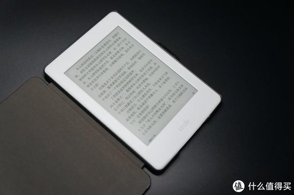 选择当成泡面搭档还是阅读神器?-Kindle Paperwhite经典版上手体验