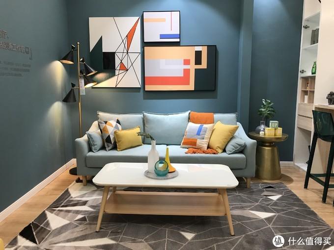 单身公寓-白朗峰橡