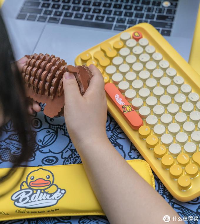 不玩游戏的Mac用户,能有哪些机械键盘选?