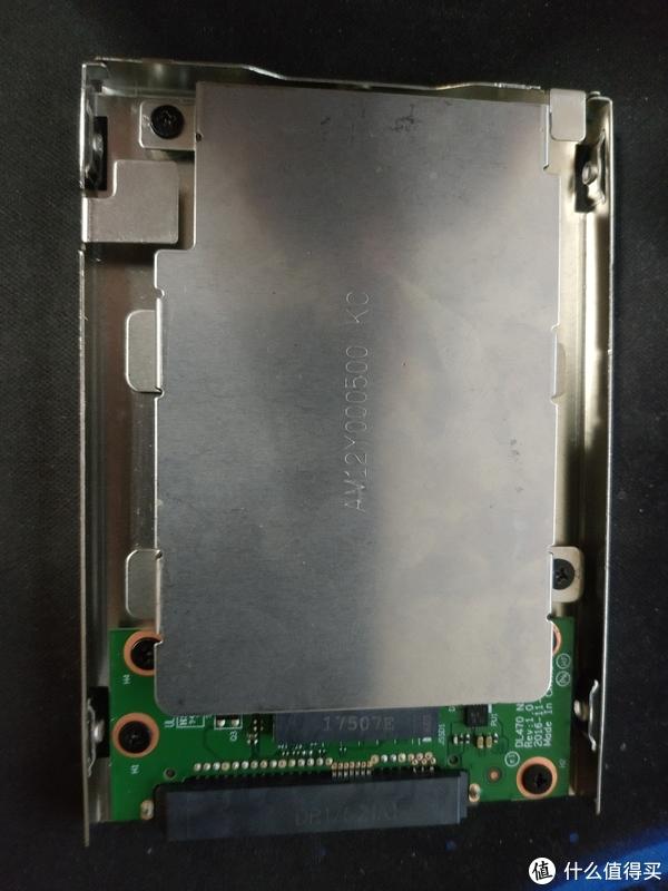 Thinkpad T460P终极硬盘升级方案