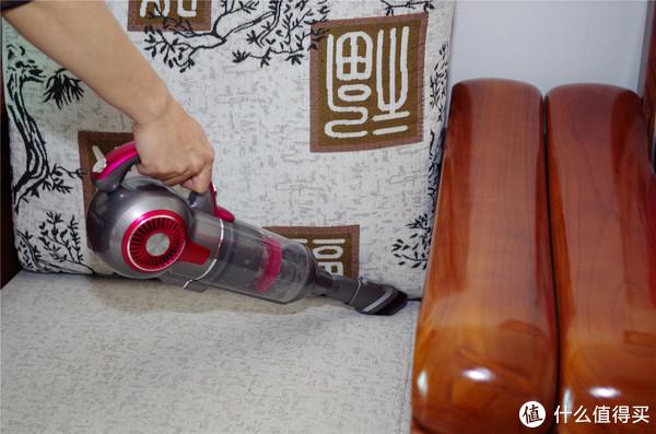 专为女性设计,值不值得买?莱克魔洁M8 Pro无线吸尘器体验