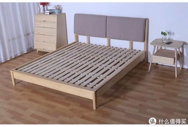 怎么挑选实木床:网上买床的各种坑和套路