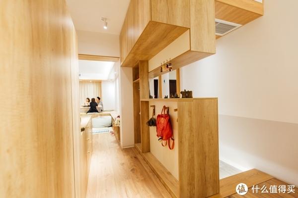 用日式改小窗老房,100㎡敞亮的像操场