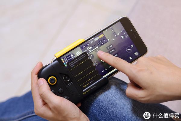 新手吃鸡总被虐?试试这款黑科技手柄,还能支持苹果XR和XSMax