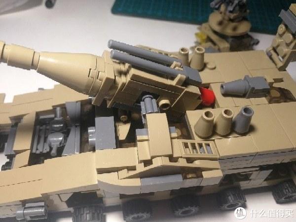 开智 多拉巨炮入手及改装