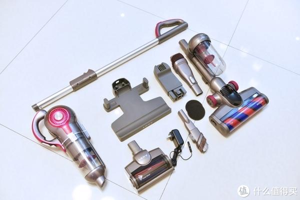 轻盈的智能拖把却内含高品质的生活体验—莱克M8 Pro魔洁吸尘器