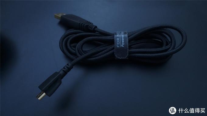 OLED、RGB,我买的究竟是鼠标还是显示器?雷柏VT 950电竞双模鼠标测评