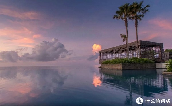 巴厘岛最好的酒店是阿丽拉(Alila),明年就可以低成本住啦