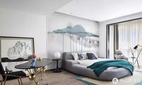 """墙纸选得好,你家装修堪称""""整容"""""""