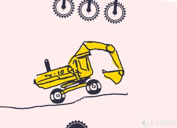 荐游:没事做?画个车!乐趣无穷的手绘游戏