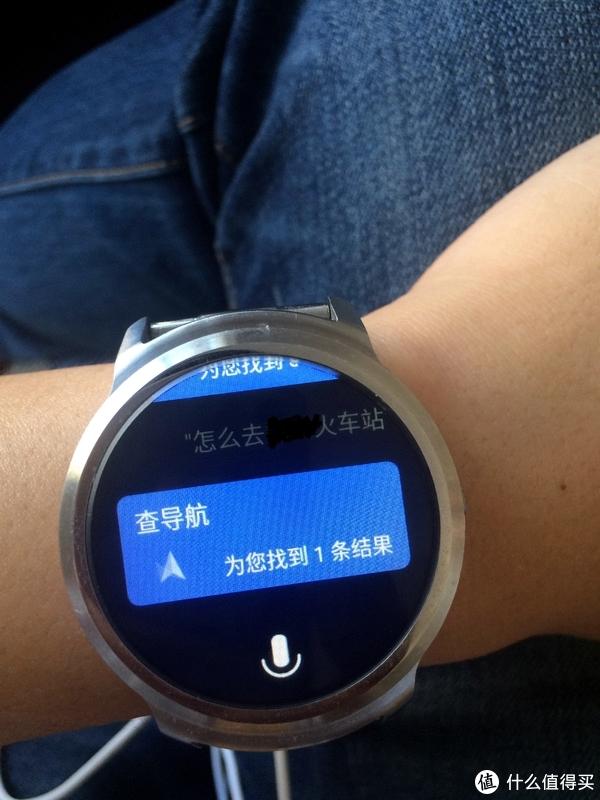 迟到2年的TicWatch智能手表体验报告
