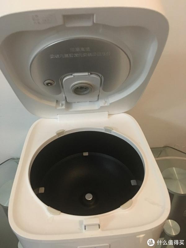 厨房家电之小米净水器和IH电饭煲使用感受