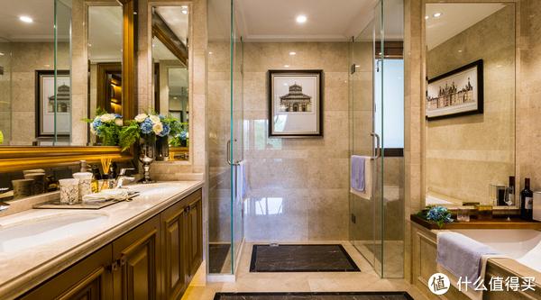 从排水到收纳防潮,浴室柜到底怎么选?