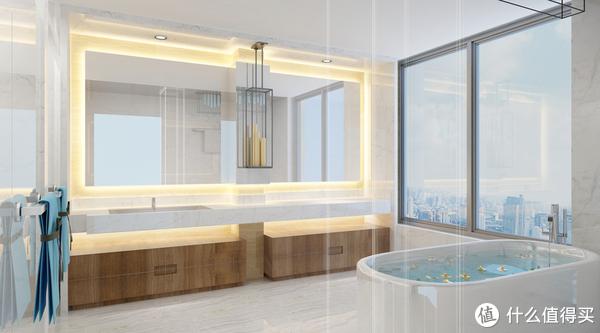 浴室挂件保养小窍门,为健康生活保驾护航